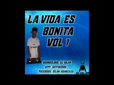 La Vida Es Bonita Vol 1 -2K18 (Live Set) DjDilan
