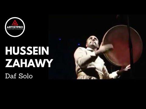 Hussein solo