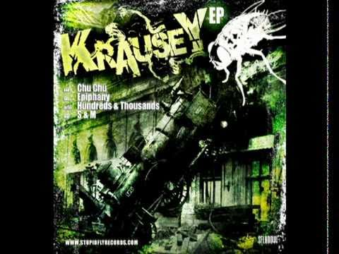 KRAUSEY EP - Stupid Fly Records [promo mix]