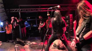 ENTOMBED Live At OEF 2011