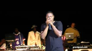 Doug E Fresh + Slick Rick - The Show / La Di Da Di Live