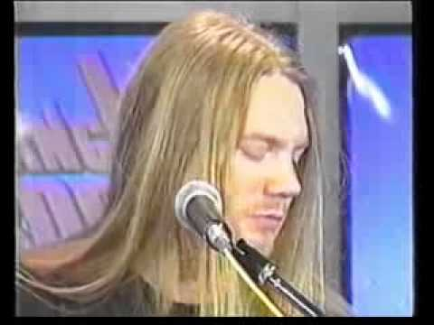 Tarot - Do you wanna live forever ( Live in Japan acoustic )