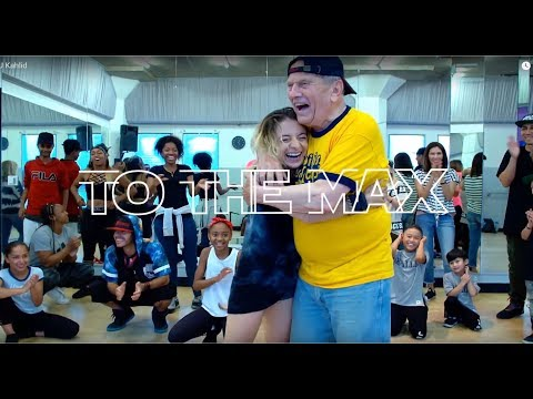 """Dj Khaled Feat. Drake - """"To The Max"""" 