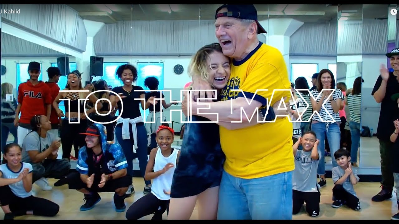 """Download Dj Khaled Feat. Drake - """"To The Max"""" 