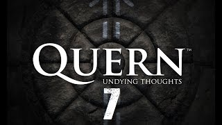 Download lagu Quern - Undying Thoughts Walkthrough   Part 7: Mines [PC]
