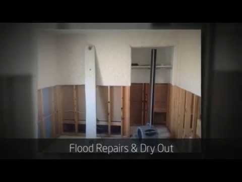 Water Damage Concord Township Ohio 44060 440-316-4488 Wind Damage OH