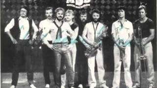 Modern Soul Band Motorrennerrock 1979 Germany locked