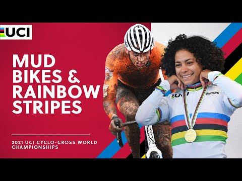 Get ready for the 2021 UCI Cyclo-cross World Championships!