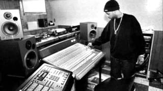 J Dilla - Smooth (Unreleased instrumental)