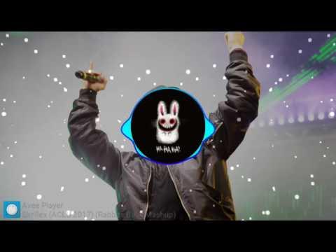 Kanye West Vs Eptic The end Vs Heads Will Roll Vs Rihanna Work (Skrillex ACLU Mashup) (Rabbit Bass)