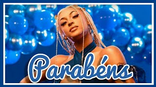 Baixar Pabllo Vittar - Parabéns (Versão Solo) (Official Music Vídeo)