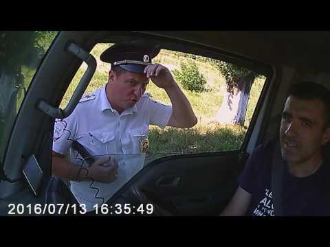 Инспектор Солодов (г. Армавир) проявляет полную безграмотность