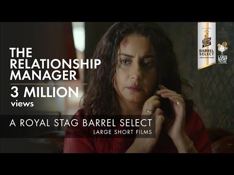 The Relationship Manager | Falguni Thakore - 2020 hindi short film