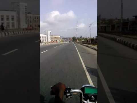 Eleyele road Oyo state Nigeria