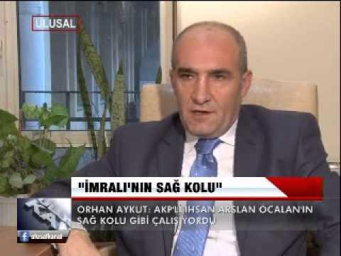 TUTUKLAMA LİSTESİ ÖCALAN'DAN