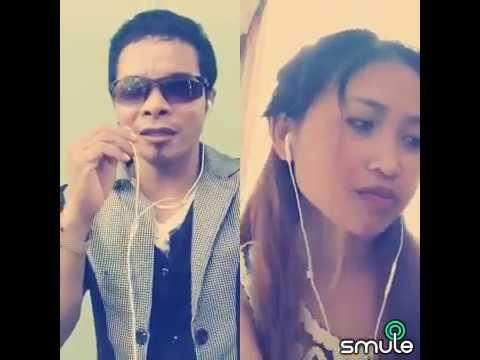 អូននៅស្នេហ៍បងដូចថ្ងៃមុនទេ | Oun Nov Sne Bong Doch Tngai Mun Te Smule Hot Khmer