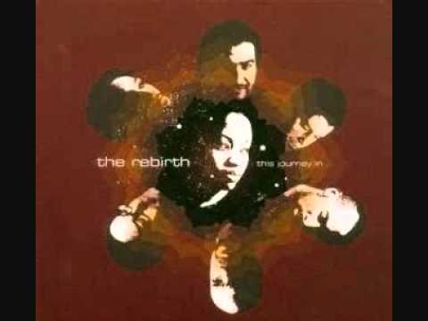 The Rebirth - Evil Vibrations