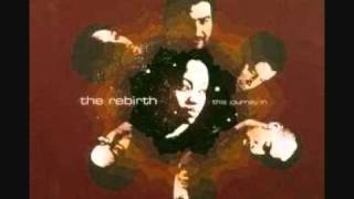 The Rebirth - Evil Vibrations