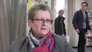 Carrefour des métiers - Ensemble scolaire Jeanne d'Arc, Avallon (89) - Édition 2017