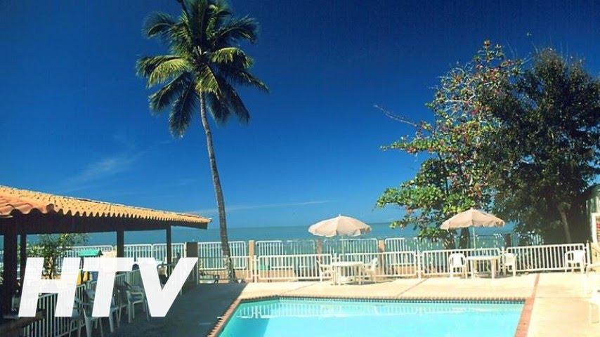 Hotel Parador Joyuda Beach En Cabo Rojo Puerto Rico