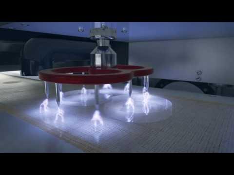 Tantec RotoTEC-X   Corona Treatment System