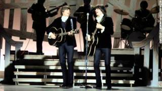 WAKE UP LITTLE SUSIE--THE EVERLY BROTHERS (HD AUDIO) MY REMASTERED VERSION