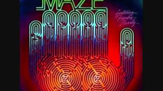 MAZE  HAPPY FEELINGS