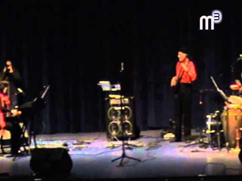RAN KAN KAN - Melanie Latin Trio
