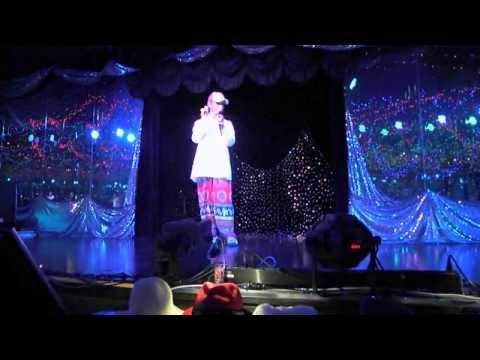 ★(8place~♪)「綾子のよさこい演歌/夏木綾子」 ≪Karaoke 喫茶めぐり≫Touring