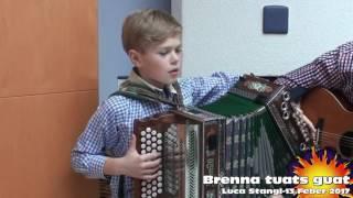 Brenna tuats guat - Luca Stangl