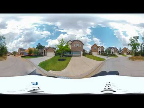 Tamborrel 360 Videos - 15 Twig Corner - Home for Lease in The Woodlands, TX