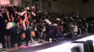 Stonehill College: Midnight Madness 2014