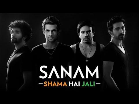 Shama Hai Jali | Sanam - Official Music...