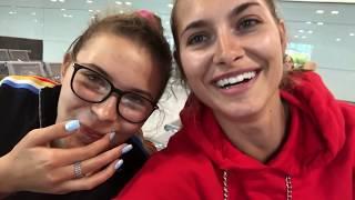 Belgium Travel Vlog
