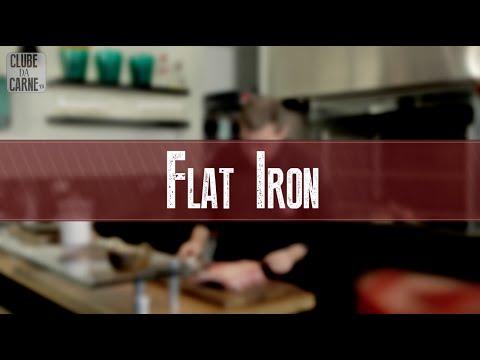 Clube da Carne - Flat Iron