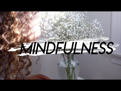 How to live in the present *Mindfulness