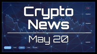 Crypto News May 20: VeChainThor Whitepaper, a Tokenized Religion was formed