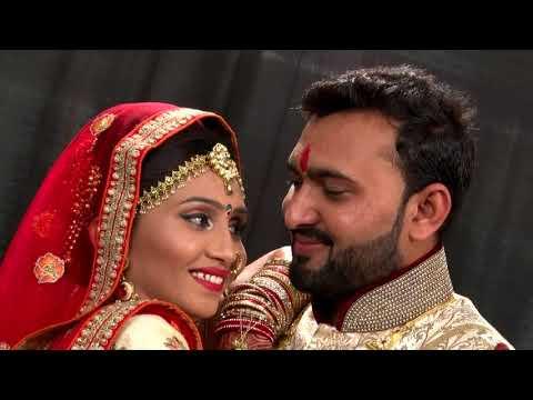 Mittal WEDS  Vishal Wedding Ceremony...PART-1,  6 NOVEMBER 2K17