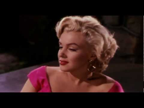 Marilyn Monroe || Nicki Minaj Music Video