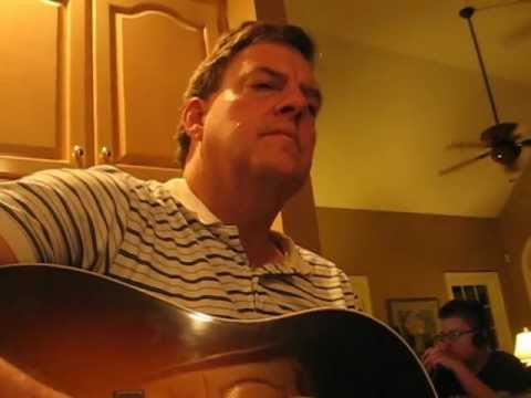How Lovely is Your Dwelling Place (Cover) by Ted Sandquist.AVI - YouTube