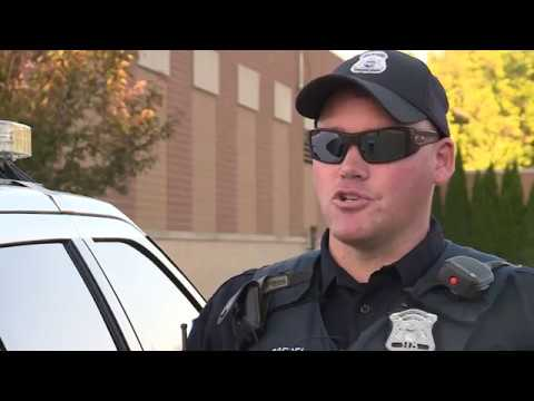 2018 Shelby Township Public Safety Video