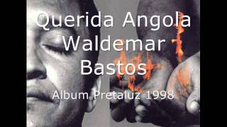 Querida Angola - Waldemar Bastos