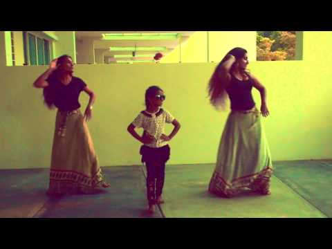 ~ Donu Donu Donu Dance || Maari | Anirudh Ravichander || Syva Shangkary ~