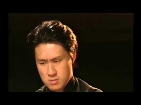 Hyung-ki Joo and Thomas Carroll play Rachmaninoff Cello Sonata 3rd Mvmt