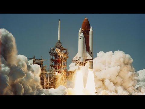 Planet Wissen - Astronaut