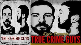 "News & Politics - True Crime Guys - EP.#27: Jose Vigoa ""The Scarface of Sin City"""