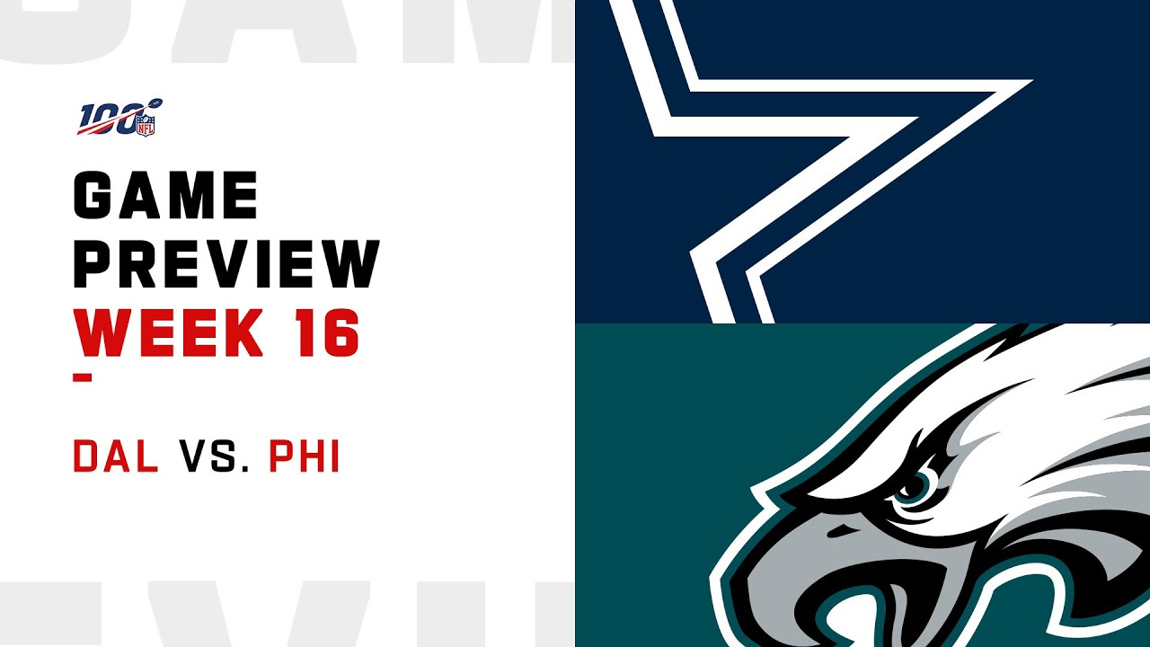 Five over/unders for Eagles' Week 16 matchup vs. Cowboys