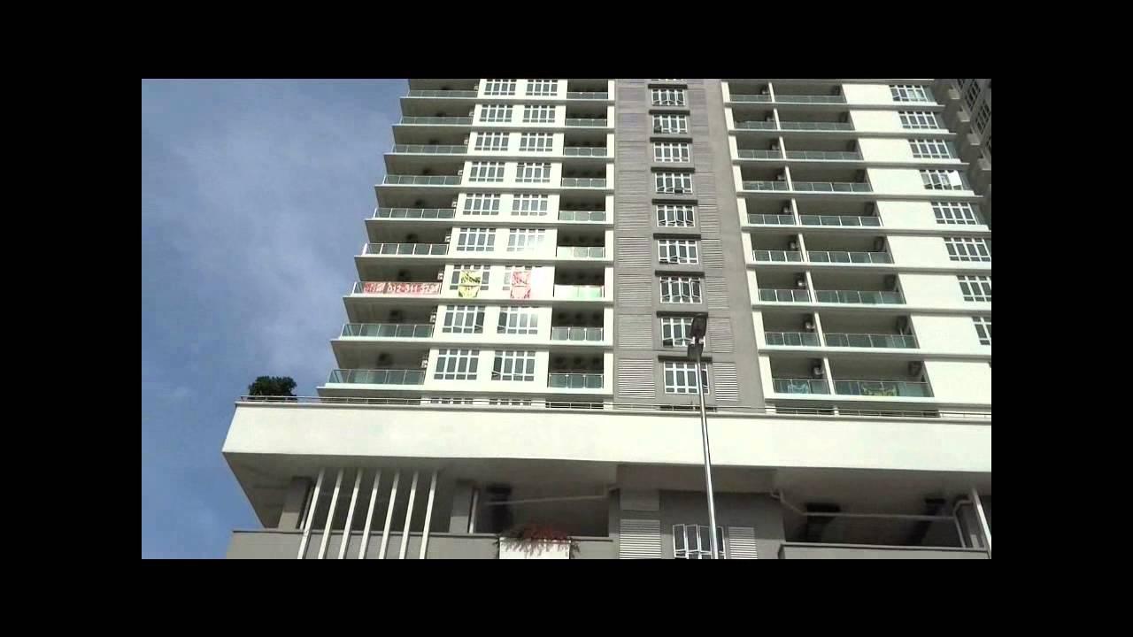 Sri Putramas III Condominium For Sale or Rent A