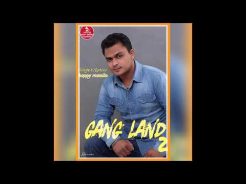 Latest Punjabi Song Gangland 2 Happy Manila   Latest Punjabi Songs 2017   www.djnri.com