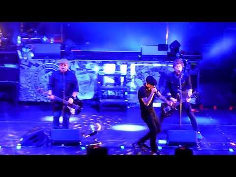Dropkick Murphys - Johnny, I Hardly Knew Ya (HD) (Live @ AFAS Live, Amsterdam, 10-02-2018)